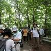 しろさと里山めぐり・花香月山ハイキングを実施しました!