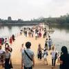 カンボジア旅行記⑫【3日目(4)】アンコールワットを散策。