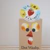 【検証1・2日目】Dot Washy.(ドット・ウォッシー)はプチプラだけどいちご鼻が本当に綺麗になるのか?