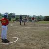 アパッチ野球軍 世田谷区軟式野球連盟壮年部日程