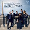 フランス革命前夜とその後で、パリ、交響曲の諸相...