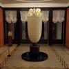 ■庭園美術館:アール・デコの花弁 旧朝香宮邸の室内空間
