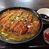沖縄そば+カレー+カツ=カツカレーそば!宮古島に行ったら食堂「福屋」でご飯だ!