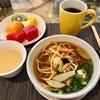 2018年08月 ウェスティン・シンガポール③ 朝食ビュッフェ(Seasonal Taste)