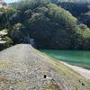 宮川ダム(福島県会津美里)
