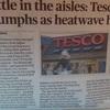 イギリス・ロンドンのおすすめスーパーマーケット お土産が買える 安い!美味しい!センス良し!