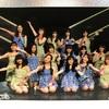 2/23 HKT48チームKⅣ「制服の芽」公演 運上弘菜、地頭江音々、宮脇咲良