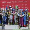 チームイベントはドイツ優勝 W-CUP最終戦レンツァハイデ