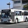 鹿児島交通(元国際興業バス) 1007号車