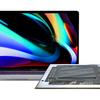 Apple、自社設計CPU搭載となる新世代MacBookシリーズを今年後半から来年初めにも発売へ