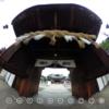 祭りや結婚式まで!播磨国総社 射楯兵主神社 #360pic