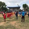 体育教員のワークショップ&サッカー大会に参加してきました。