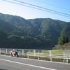 太平洋-日本海横断ツーリング(其の2)