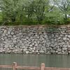姫路城の石垣巡りは面白い