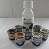 ハンブロールのエナメル塗料の特徴と使用上の注意点を解説