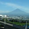 【写真加工】富士山・・・不要物消去