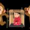 いざっ鎌倉ならぬ『小田原ちょうちん祭り』     と『お猿のかごや』のコンビ