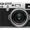 富士フイルムX100Fのサンプル画像が多数掲載