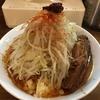 醤油+ジャンの激ウマ二郎インスパイア!麺処 はいから@茨城県つくば市