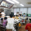 夏休み親子パン教室