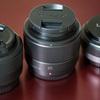 LUMIX G 25mm/F1.7 ASPH.を買った