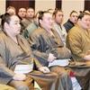 白鵬をけんせき処分へ 不規則発言で相撲協会