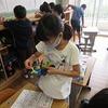 4年生:理科 電気で動く車