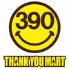 シンプソンズグッズが買える店:390(サンキュー)マート:全国チェーン店