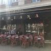 パリのメキシコ風カフェ『INDIANA』