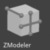 Zmodelerの内容をホットキー(ショートカット)で切り替える方法