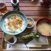 奈良の秘境!野迫川村(のせがわむら)で生ワサビ丼を食べる。