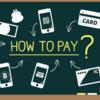LINEペイとLINEカード。登録方法から使い方まで。便利に使ってちょびっとキャッシュバック!
