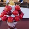 天童市 さくらんぼ果樹園と果実たっぷりパフェをご紹介! 関山街道を行く