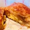 RINGOのアップルパイはアップルパイ嫌いの私でも食べられた♫