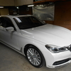 BMW 7シリーズ ガラスコーティング施工