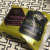 【コンビニ】ローソンのUchiCafe×GODIVAのショコラミルフィーユとフォンダンショコラ
