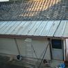 トタン屋根の塗り替え