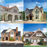 【輸入住宅ってなに?】特徴や、おしゃれな輸入住宅の外観をスタイル別に紹介!
