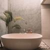 アトピー改善方法:バスルームにあるものを見直す