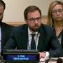 第73回総会第三委員会:性的指向に関する最初の国連専門家、他が司法、環境問題に取り組むなか、就任人権報告を第三者委員会に提示(有害物質に関する特別報告者による福島への言及)