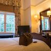 Victoria Falls Hotel(ビクトリアフォールズホテル) : 部屋 Standard Room