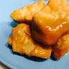 鶏胸肉が好き、とりマヨ弁当