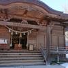 八幡秋田神社:秋田の歴代藩主と戦神が祀られた『勝負』のための神社
