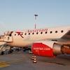 さよならヴェネツィア!オーストリア航空でウイーンまで【2019年ヴェネツィア&ウィーン旅行㉞】