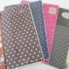 結局今年も・・・アラサー主婦のSeriaの手帳の使い方を公開。