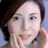 気品のあるたたずまい☆松嶋菜々子の美容法