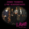 #0401) L.A.M.F. / Johnny Thunders & THE HEARTBREAKERS 【1977年リリース】