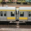 趣味の鉄道模型 走行会①