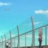 TVアニメ『ラブライブ!』舞台探訪(聖地巡礼)@羽田空港編
