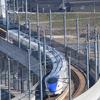 ゆる鉄!呉羽山から北陸新幹線を眺める!
